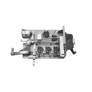 GE 723B245G273 Contactor/Starter, Reaplcement Part, Mechanical Interlock