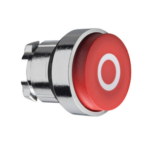 ZB4BL432 OPERATING HEAD FOR PUSHBUTTON S