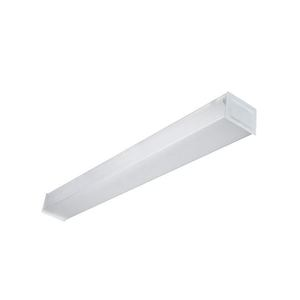 Oracle Lighting 2-ONW-LED-2000L-DIM10-MVOLT-30K-85 LED 2' Wrap Around, 24 Watt, 2000 Lumen, 3000K, 120-277V