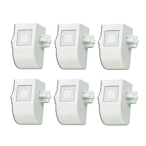 Philips Color Kinetics 108-000035-10 End-To-End Coupler