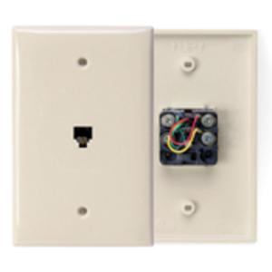 40539-PMI IV MIDSIZE 1G PLATE 4COND TEL