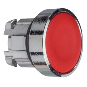 ZB4BA4 RED OPERATING HEAD