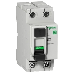 Square D M9R11225 RESIDUAL CURRENT SWITCH 240V 25A