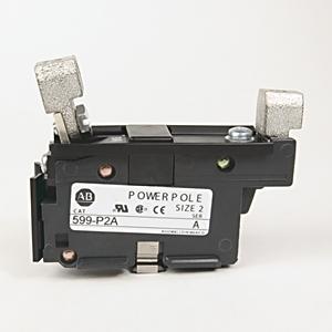 Allen-Bradley 599-P2A KIT PWR POLE ADDER FOR