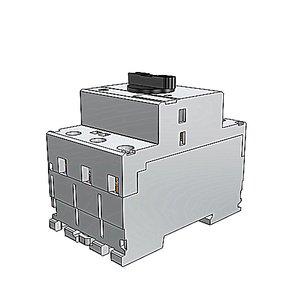 ABB MS325-SK10 Bell Alarm Contact Blocks