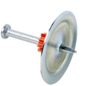 "Ramset 1510SD Drive Pin, Washer Type, 1-1/4"""
