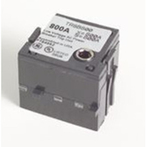 GE SRPK1200B1200 Rating Plug, 1200A, 600VAC, 1200 Sensor Range, Spectra Series