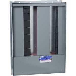 "Square D HCP32688 Panel Board, Interior, 63"" Space, 800A, 3P, Main Lug, Type HCP"