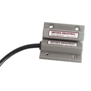Edwards 151-6Z-06K Non-Contact Interlock/Position Switch, Series 151, 120V AC/DC