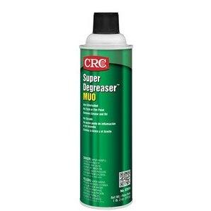 CRC 03910 Heavy Duty Degreaser, 20 Ounce Aerosol Spray