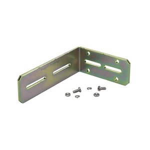 "Panduit FLB Bracket, "" L"" Wall Mount Bracket, Fiber-"