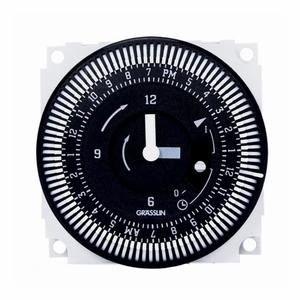 Intermatic FM1STUZH220/50 Panel Mount Timer Module