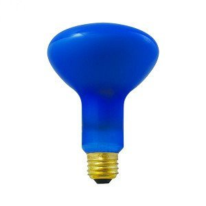 Bulbrite 75R30PG Incandescent Lamp, Plant Growth, R30, 75W, 120V