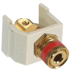 Hubbell-Premise SFSPGR SNAP-FIT, RD SPKR