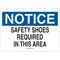 25235 PROTECTIVE WEAR SIGN