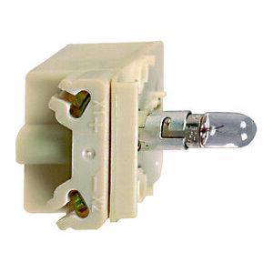 9001KM38LG 30MM LIGHT MODULE RESIST 120V
