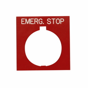 Eaton HT8SP76 ETN HT8SP76 30.5 mm, Watertight/Oil