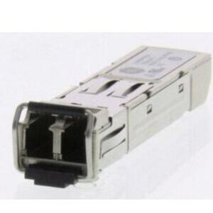 GE IC695SPF002 Transceiver, Small Form, Pluggable, 100Base-FX, Fiber 2kM, SFP