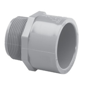 Lasco Fittings 9836-007 9836007 3/4 MALE ADAPTER