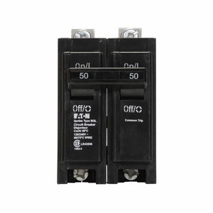 BQL260 2P 60A 240V BKR FOR QM/QL PAN