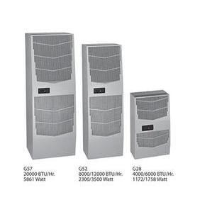 Hoffman G572026G102 Air Conditioner