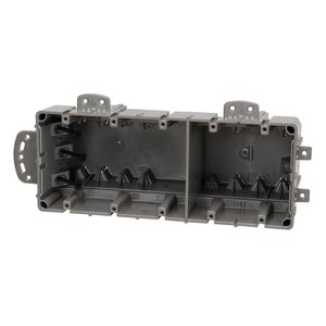 Madison MSBMMT5G FIVE GANG MULTI MOUNT DEVICE BOX