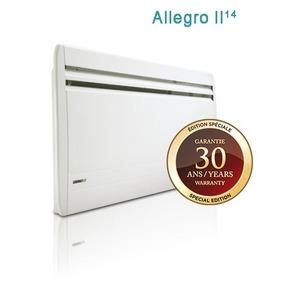 7305-C05-BB ALLEGRO II 14 500W WHITE