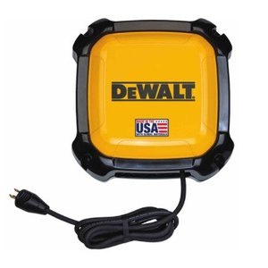 DEWALT DCT100 Jobsite WiFi Access Point, IP67