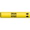 4054-D 4054-D DRAIN/YEL/STY D
