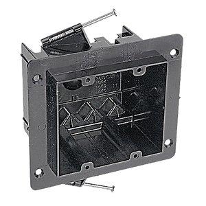 Carlon NG-236-V UB NG-236-V 2 GANG VEE CLAMP BRACKE