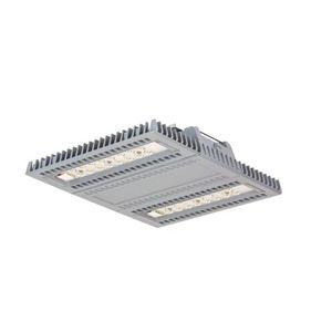 Gardco G3-DD-5-32L-1000-WW-G2-UNV-MGY LED Garage Luminaire, 107 Watt, 11850 Lumen, 3000K, 120-277V
