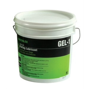 Greenlee GEL-1 Lube,gel-1 Gallon