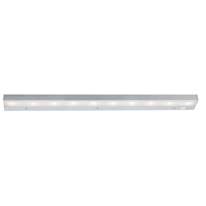 WAC Lighting BA-LED10-SN LED LGT BAR 30INCH