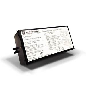 Universal Lighting Technologies 188638.05 ULT 188638.05 M15012-27CK-5EU-F