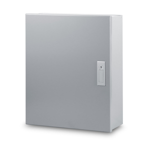 Austin Electrical Enclosures AB-16126LM 16X12X6 LG N1 ENCL
