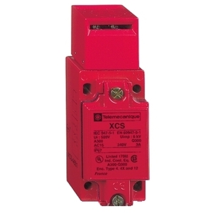 XCSA702 SAFETY INTERLOCK SW
