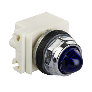 9001KP38LLL9 30MM PUSHBUTTON