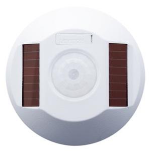 Leviton WSC15-IRW Wireless Occupancy Sensor, PIR, Self-Powered