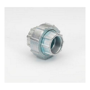 "Bridgeport Fittings 1121-RT 1/2"" RIGID 3-PC"
