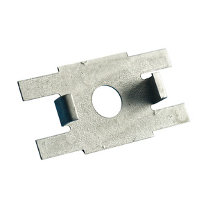 nVent Caddy 4TGS Spacer Clip for Recess T-Grid System