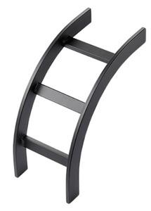 nVent Hoffman LIB12G Ladder Rack, Inside Bend