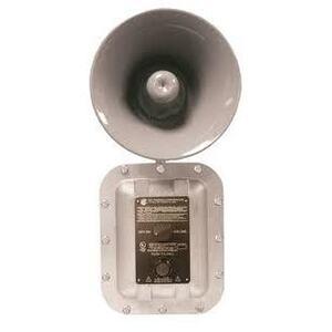 GAI-Tronics 400-001 RIGCOM 120VAC / 12 VDC *** Discontinued ***