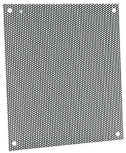 nVent Hoffman A36P36PP Perforated Panel, 3R, 60x36