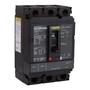 HJL36015 3P 600V 15A MCCB