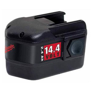Milwaukee 48-11-1024 14.4V Power Plus Battery