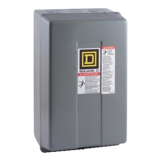 8903LG1200V02 LIGHTING CONTACTOR 600V