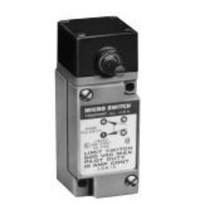 Micro Switch LSZ7A1A Limit Switch Body Only, 2P, 1NO/1NC, Compact, 10A, 300VAC