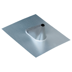 "Dottie RJ75 3/4"" Roof Flashings (Standard Rj Series)"