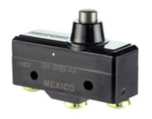 Micro Switch BA-2RB-A4 MICRO BA-2RB-A4 BASIC SW