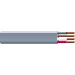 Multiple UF142WG250CN 14/2 UF/NMC Copper Gray 250' *** Discontinued ***